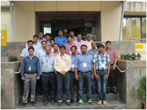 IOCL Engineers, Mumbai